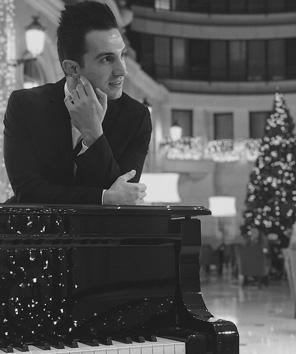 Pianiste pour mariage