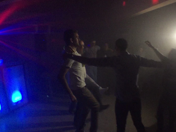 Soirée Dansante DJ Anniversaire