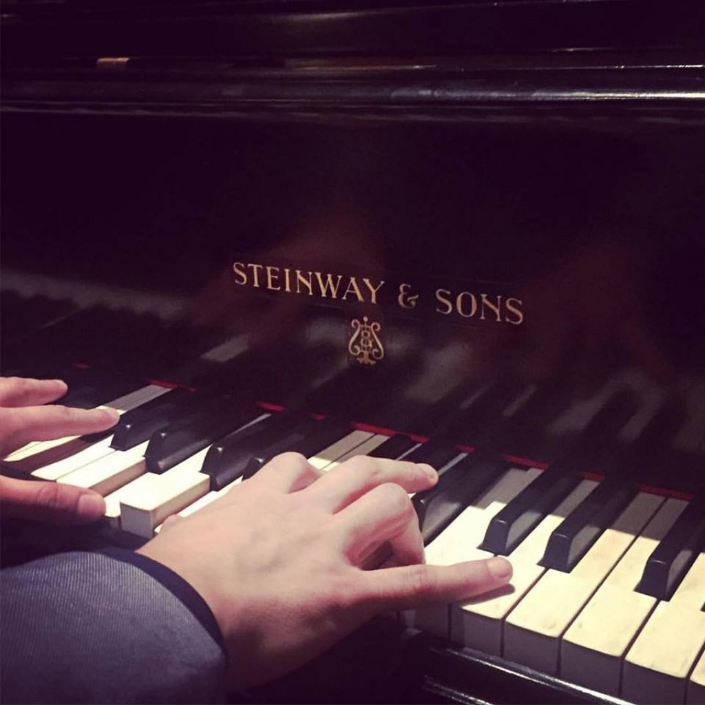 pianiste hotel strasbourg