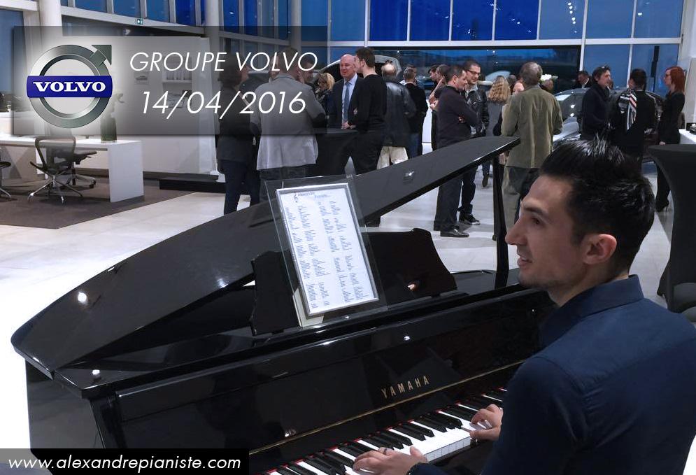 pianiste animation pro