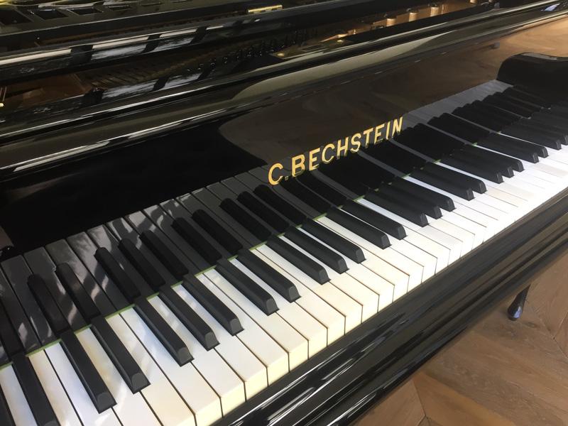 piano bechstein bruxelles