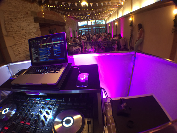 DJ Mariage Lyon