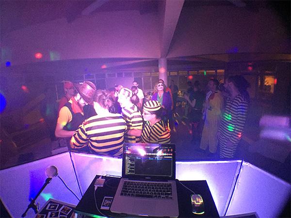 DJ Anniversaire Lyon