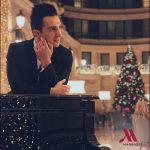 pianiste hotel paris
