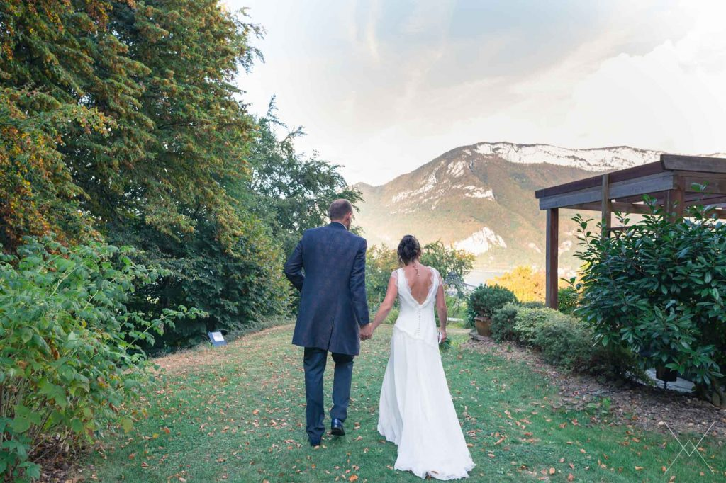 DJ mariage Annecy : Les Tresoms