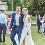 dj mariage demeure baron adrets