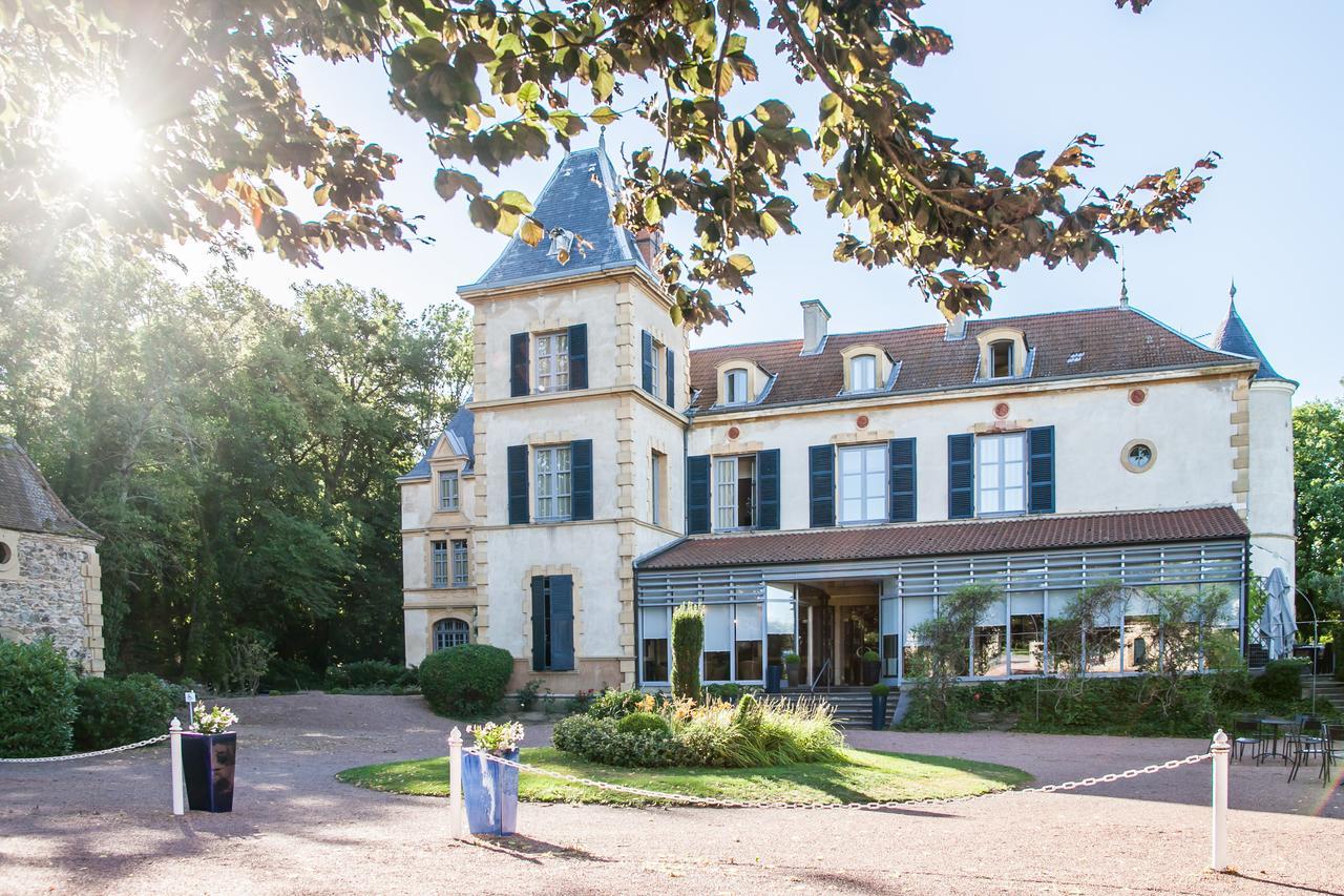 Mariage au Château de Champlong (42)