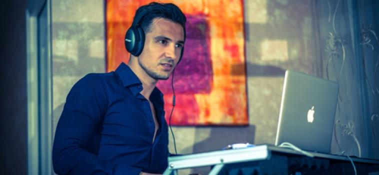 DJ Soirée privée sur Lyon