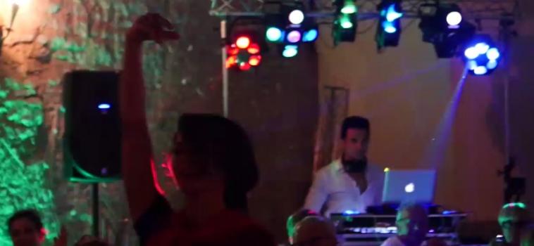 DJ mariage près de Paris