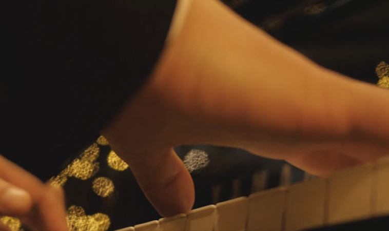 Pianiste de Croisière